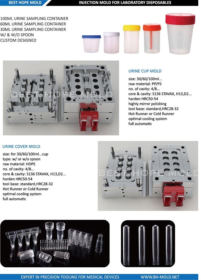 Injection Moulds-Plastic Medical disposables manufacturer|Medical